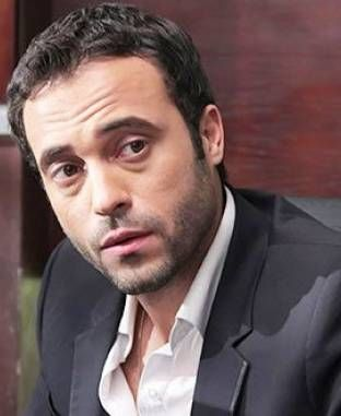 عمرو سمير عاطف الشريف صاحب فكرة كفر دلهاب