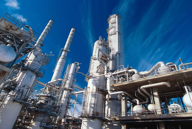 Gst Rates For The Chemical Industry In India A Quick Guide Chemical Industry Chemical Supply Industrial
