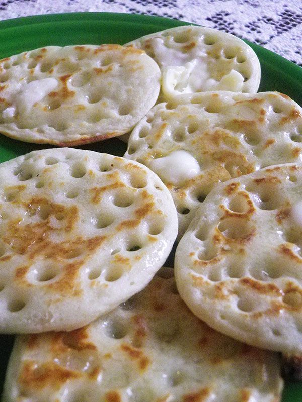 This crumpet recipe makes beautiful crumpets which are perfect for a cold winter's afternoon tea by the fire. Crumpets and pikelets are easy and fun to make.
