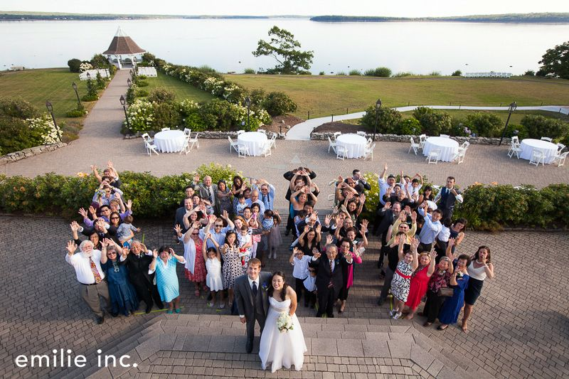 Frenchs Point Maine Wedding Coastal Destination Photographer Whitney Fox Emilie Inc Photography