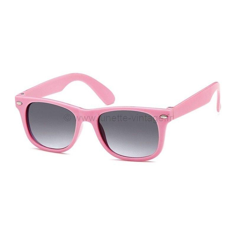 lunette de soleil enfant fille ray ban