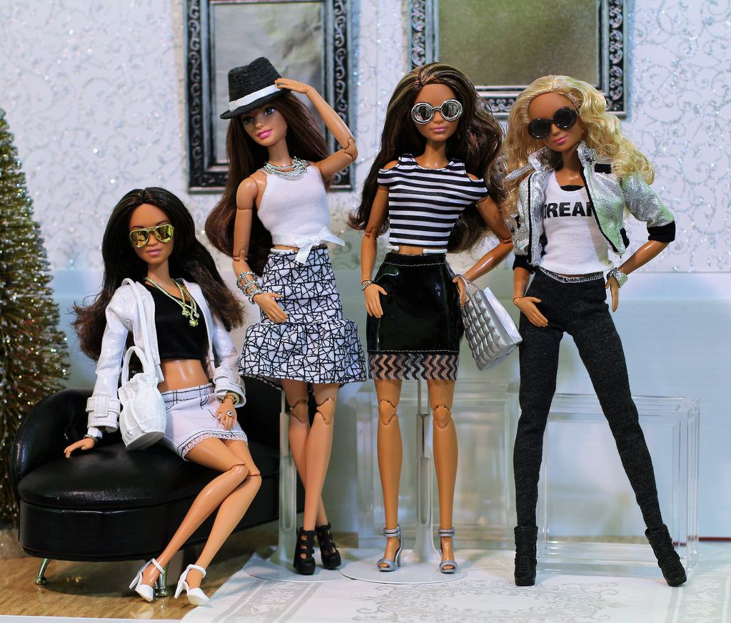f02ef306fba The World s Best Photos of barbie and doll - Flickr Hive Mind ...