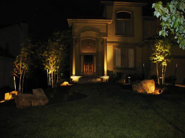 Love Landscape Lighting Kristin Chassey Realtor Landscape Lighting Design Outdoor Landscape Lighting Landscape Lighting