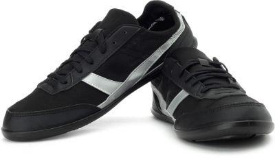 Newfeel Many Walking Shoes - Buy Black