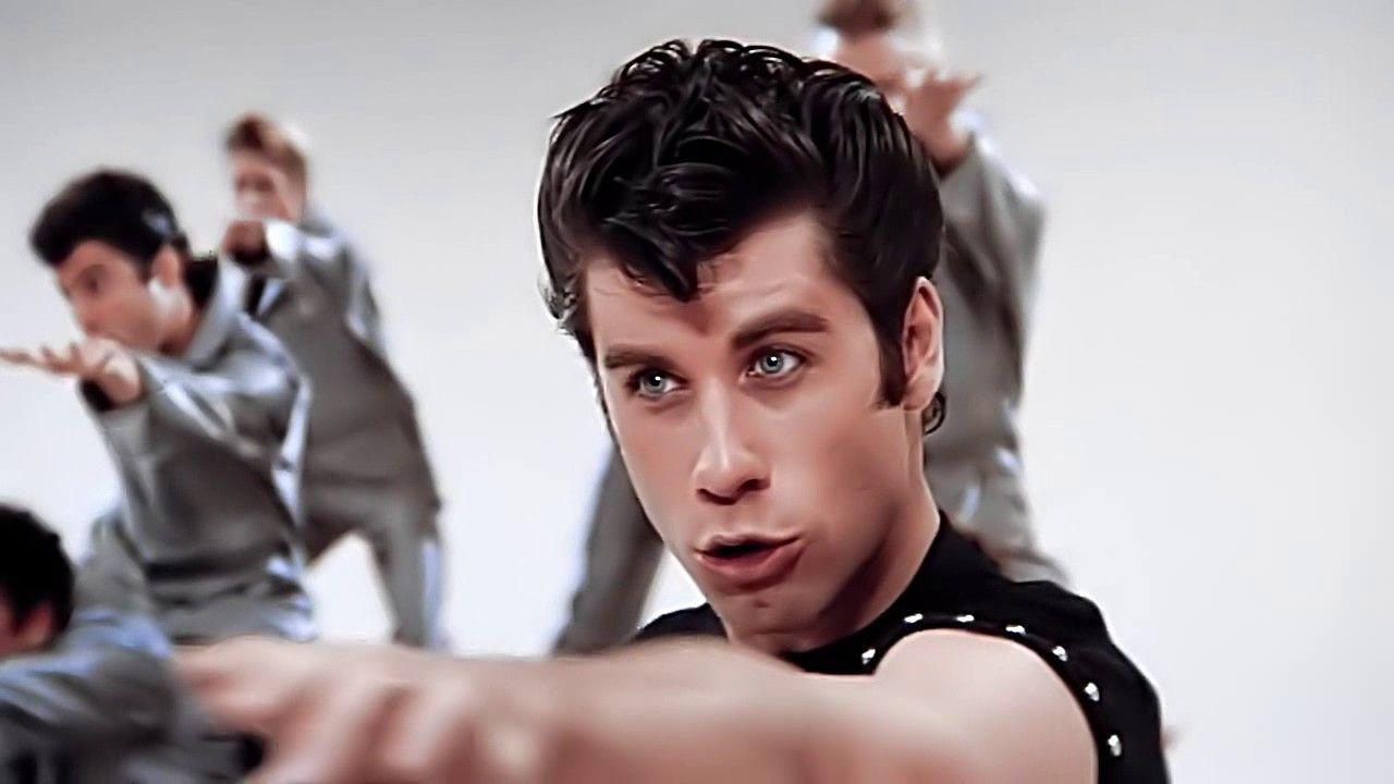 Lyrics For Greased Lightnin By John Travolta