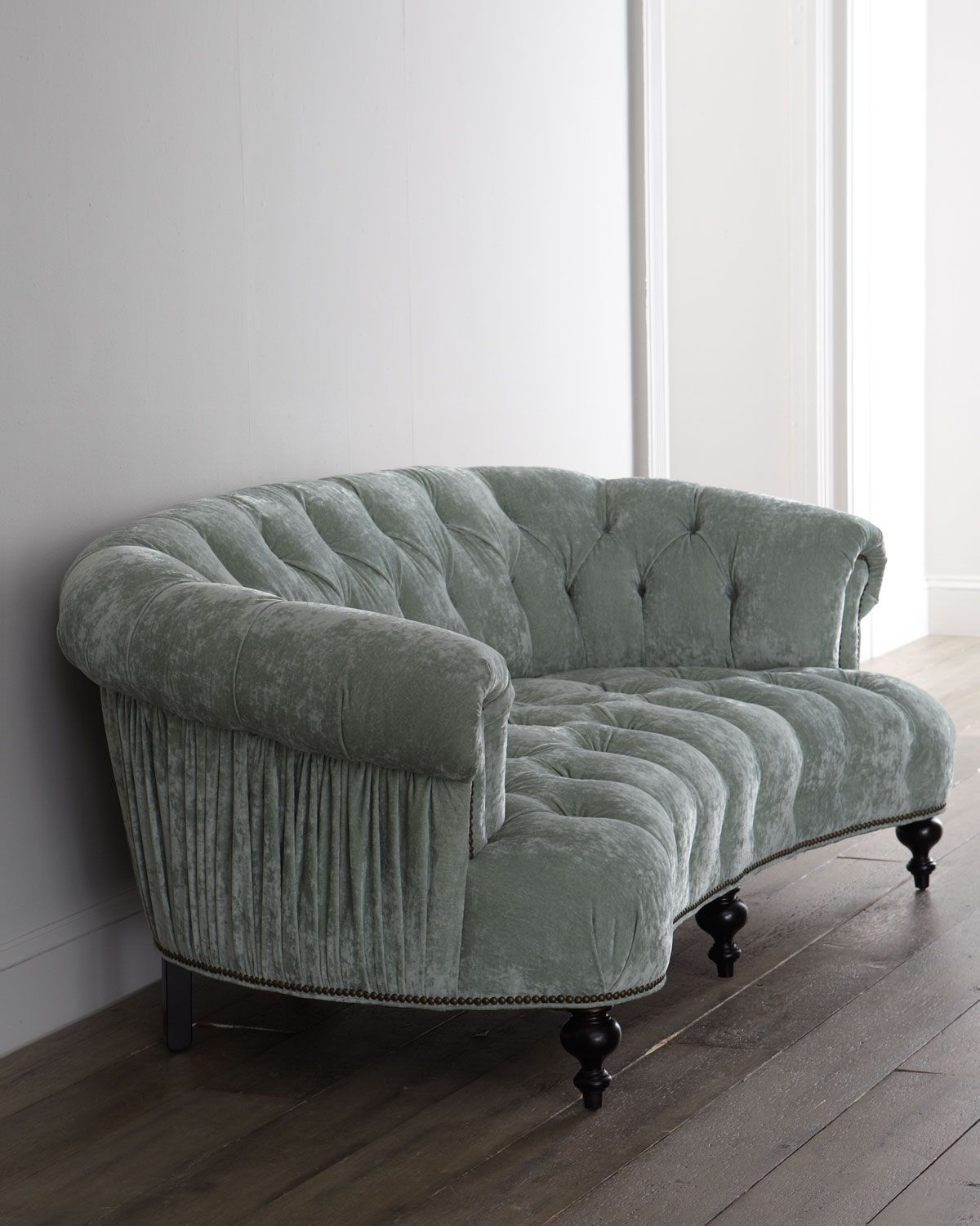 Old Hickory Tannery Cypress Sofa Sofa design, Old