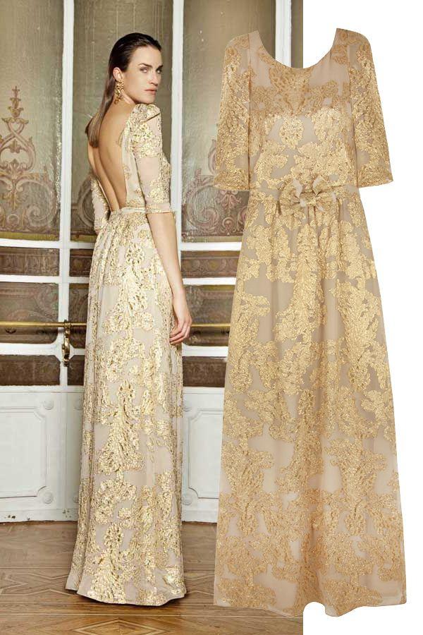 Precio vestido novia hoss