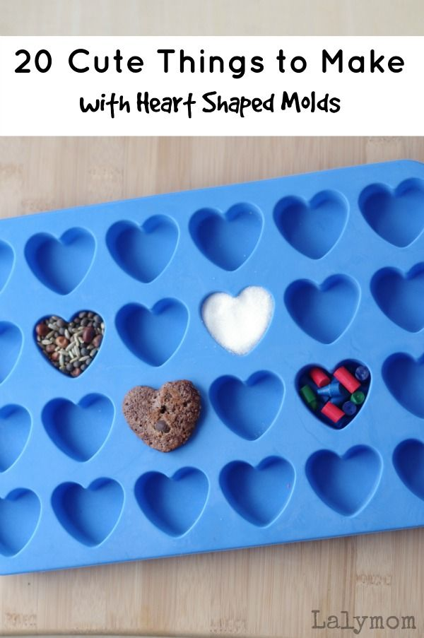 Bright Single Colour Heart Shaped Oil Burner