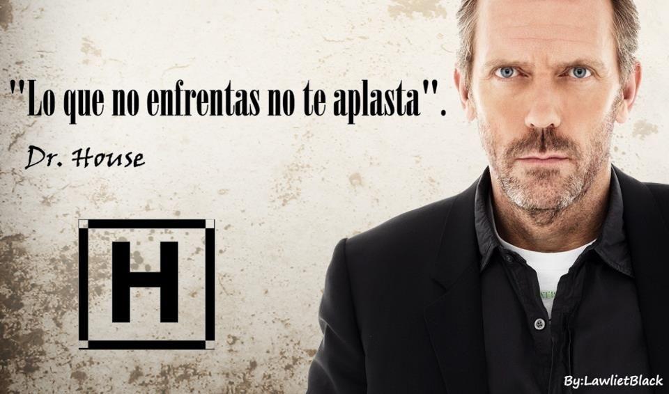 Frases De Ironia P 2: Dr House Frases (imagenes) - Taringa - Taringa!