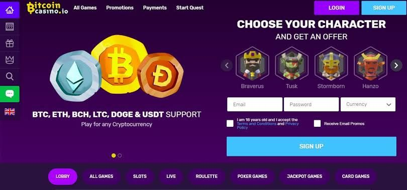 Boost Your NEW CRYPTO GAMBLING With These Tips Dollar.