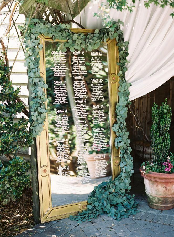 Sparkles From Top to Bottom for This Elegant Meets Boho Chic Bash