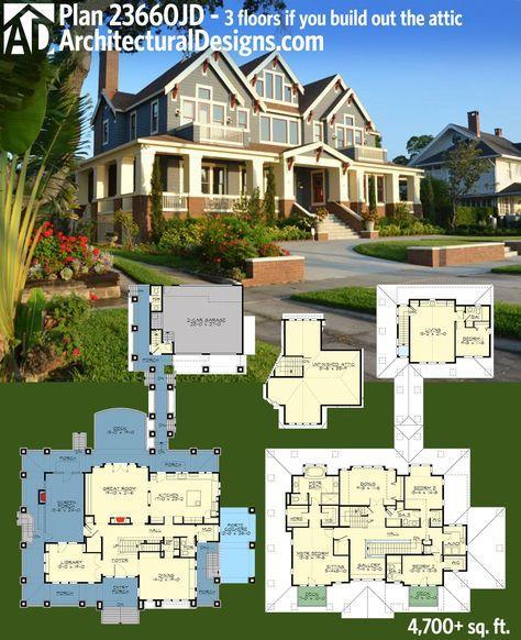 Unique Architectural Designs Com Luxury House Plans
