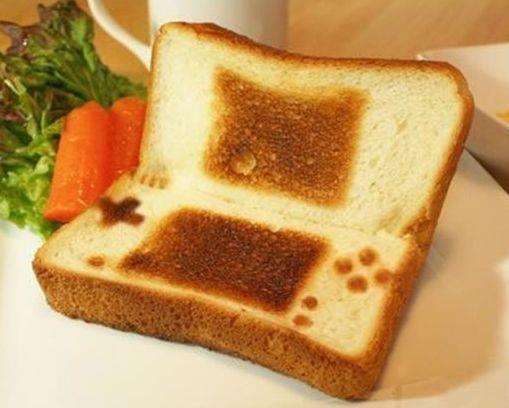 #toast #videogame