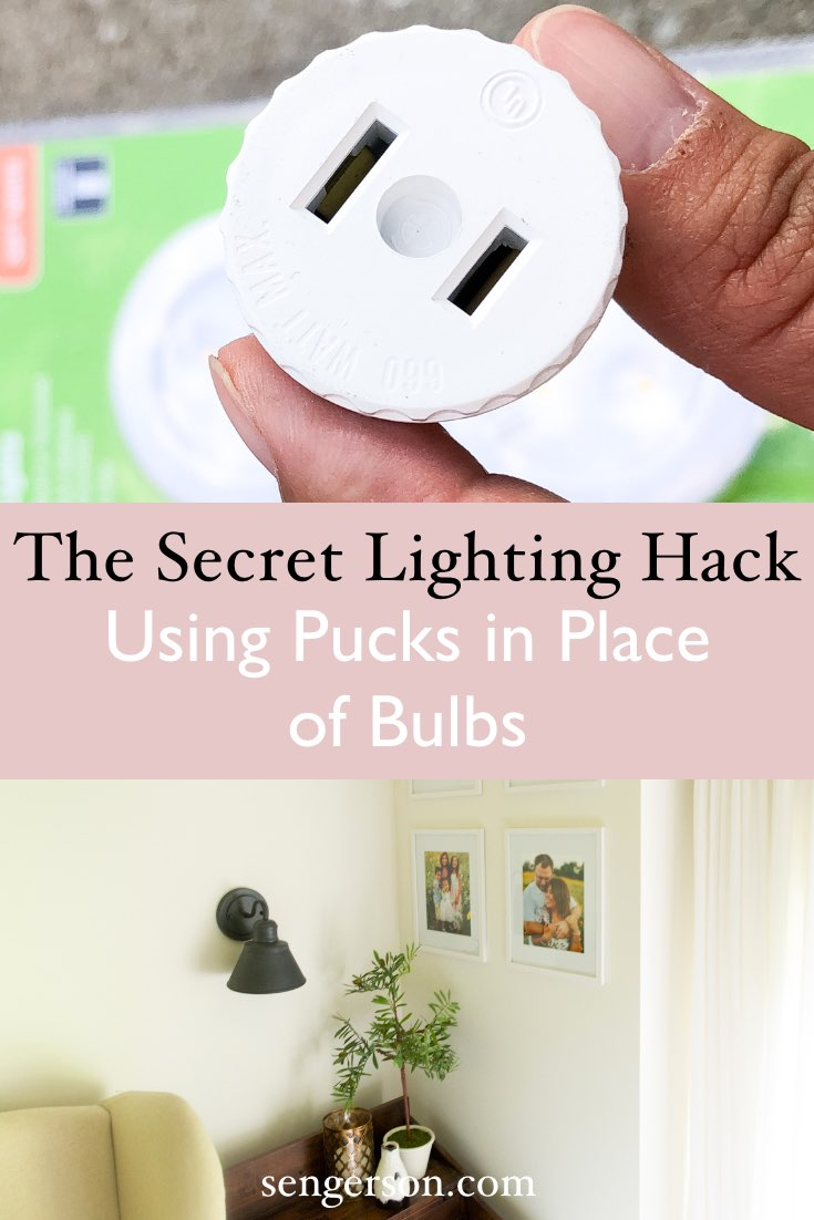 DIY Wall Sconce Lighting without Electricity or Power ... on Sconces No Electric Power id=44011