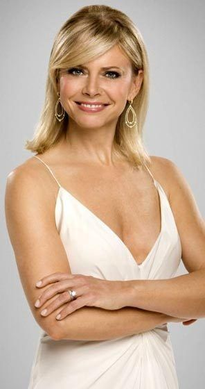 September 14 1964 Faith Ford Happy 50th The New Face Of 50