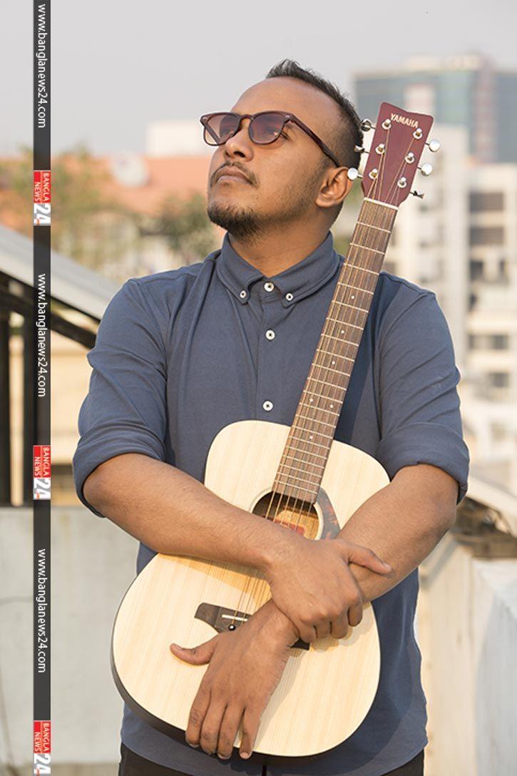 Gusiye Rakha- Ft. Imran Mahmudul Latest Mp3 Song