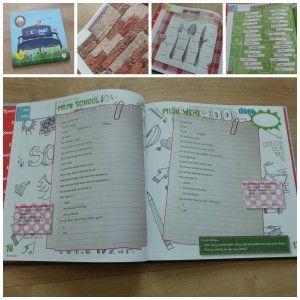 Gezinnig Kletsboek voor kleine en grote mensen