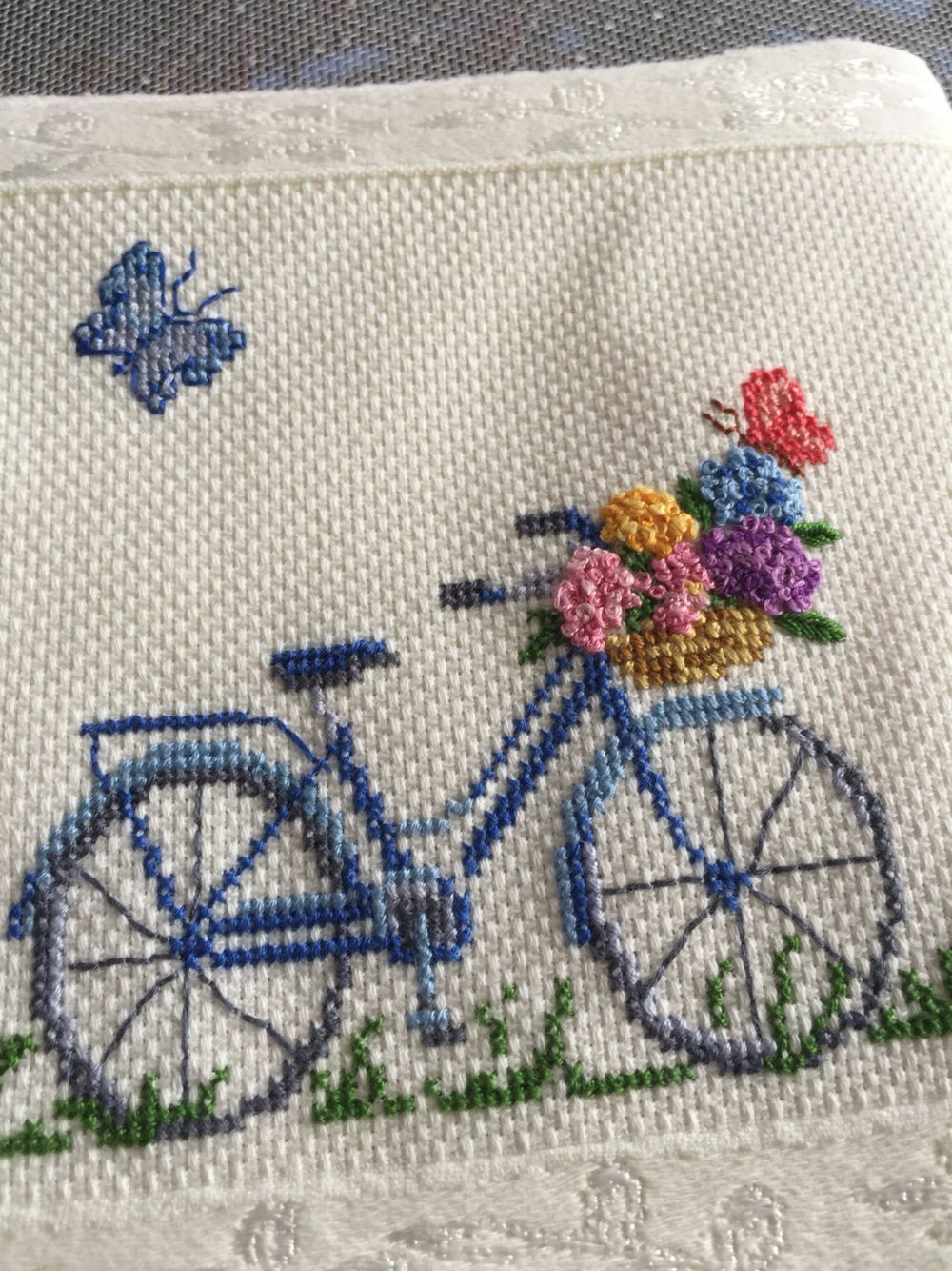 Pin by sudha raghavendran on cross stitch pinterest cross stitch