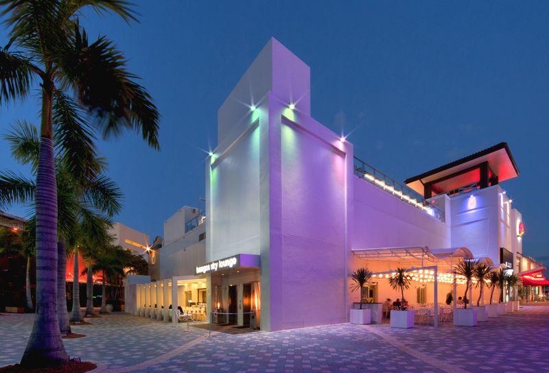 Bongo cuban cafe hollywood florida