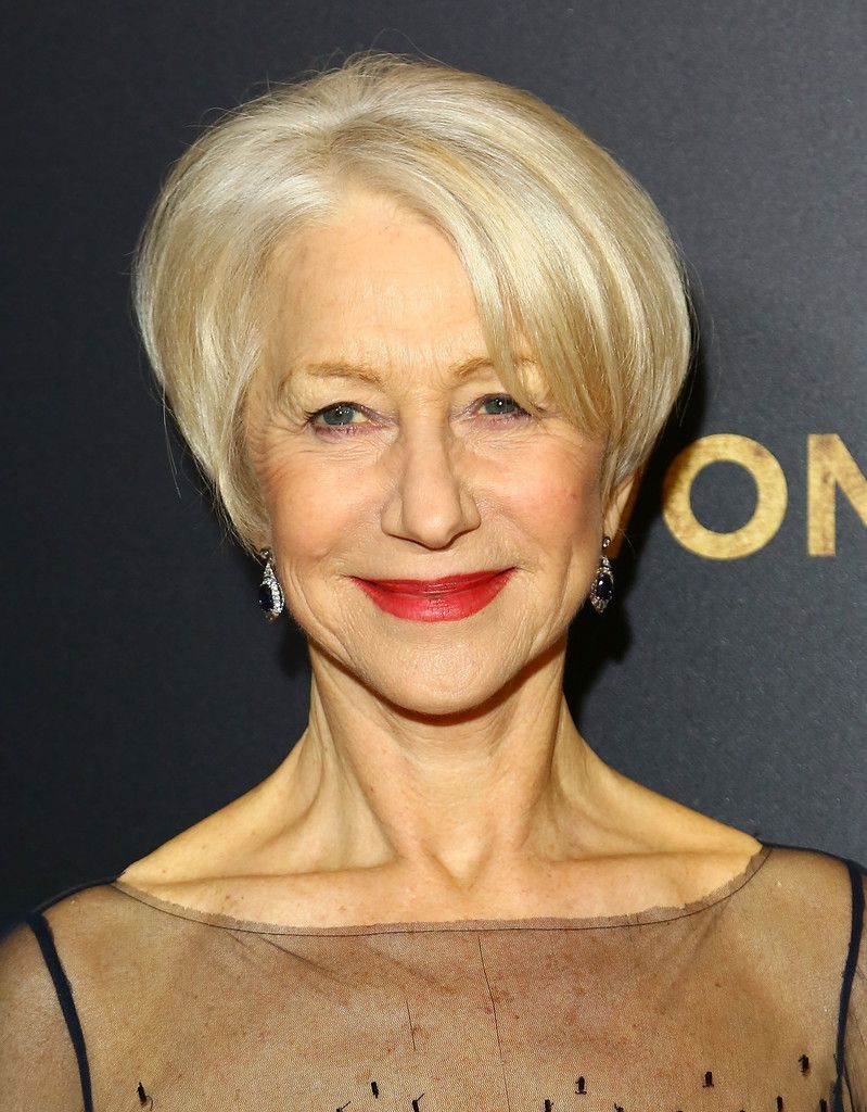 helen mirren bob | hair,make up, and decorating in 2019
