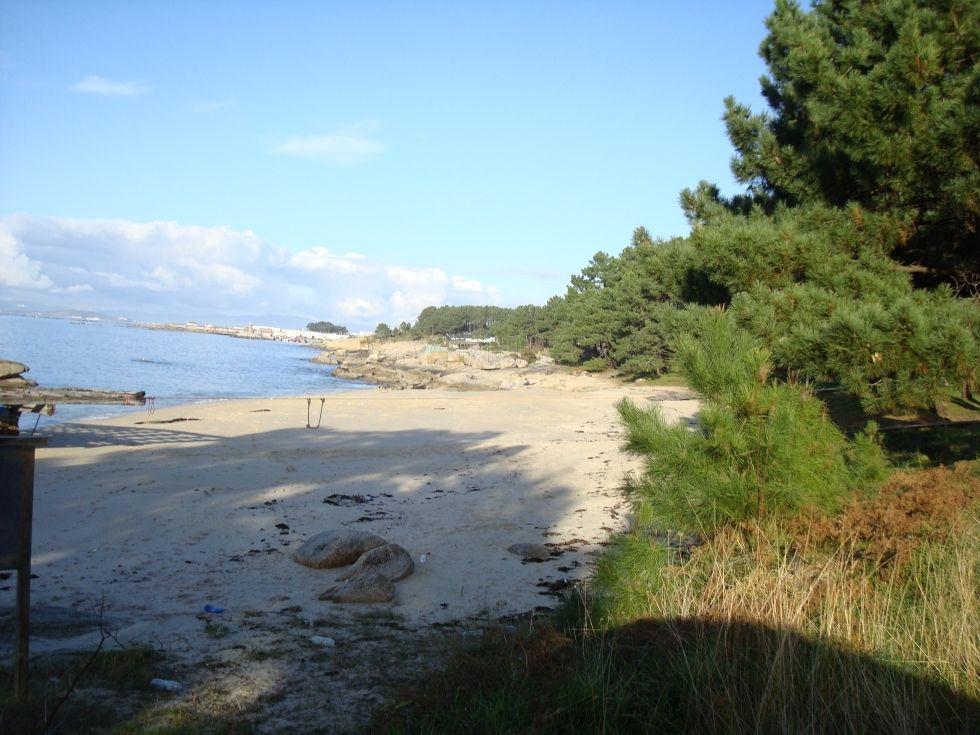Playa Area Das Pipas Playas Paradisiacas Playa Viajar Por España