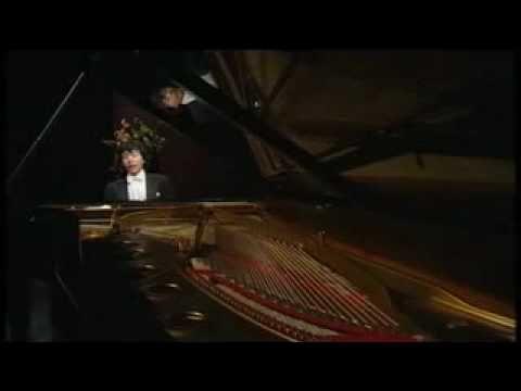 Yundi Li plays Sun Flowers by Wang (piano)
