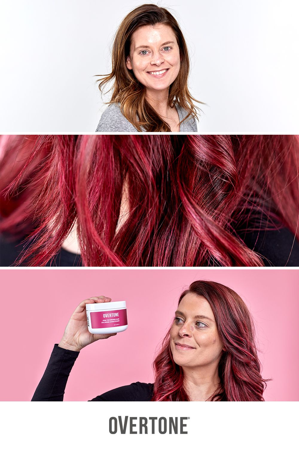 Custom Color Has Never Been This Easy In 2020 Curly Hair Styles Naturally Hair Images Balayage Hair