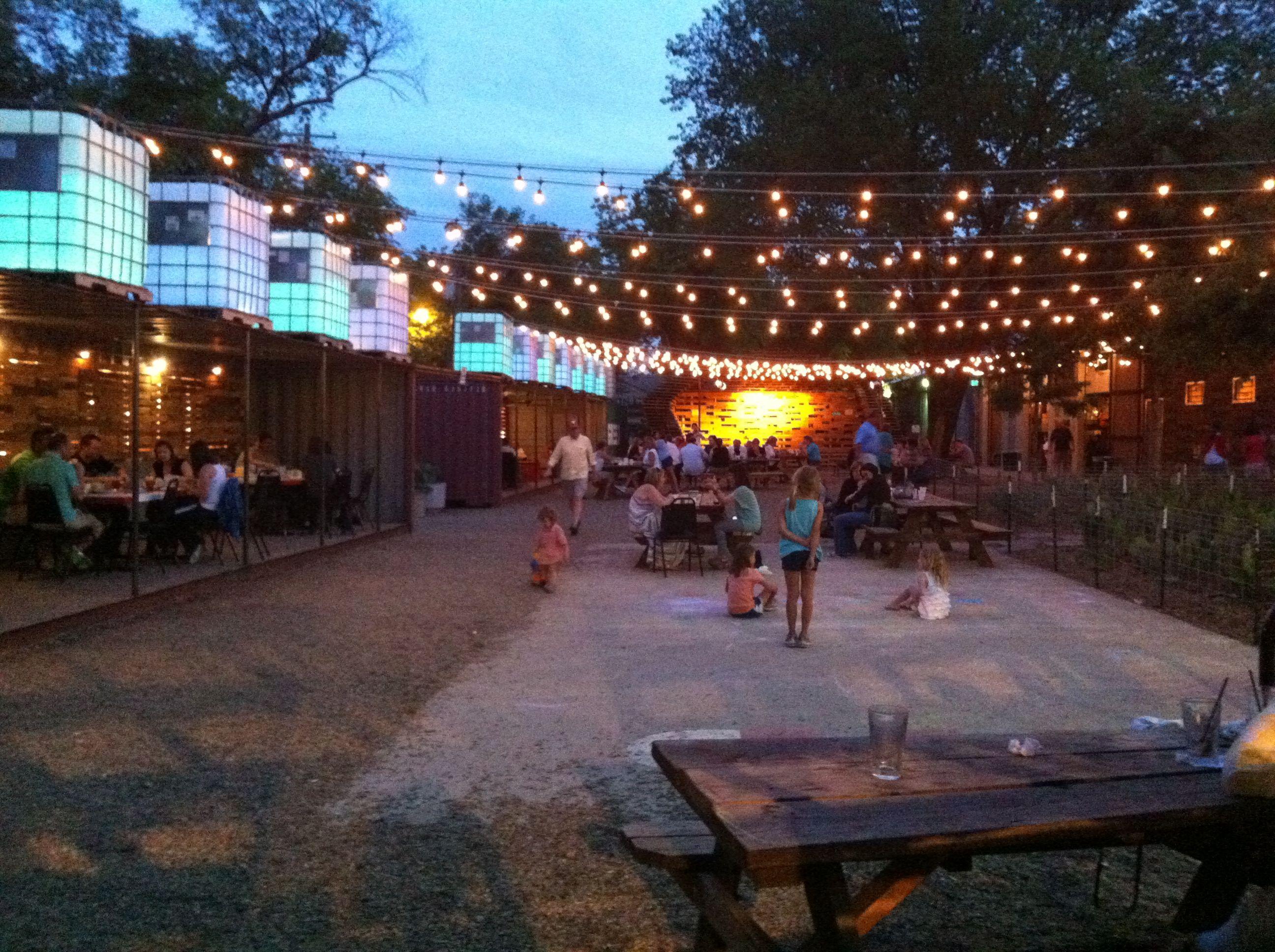 En Scratch Dallas Via The Great Restaurant Design Board Of Bon E