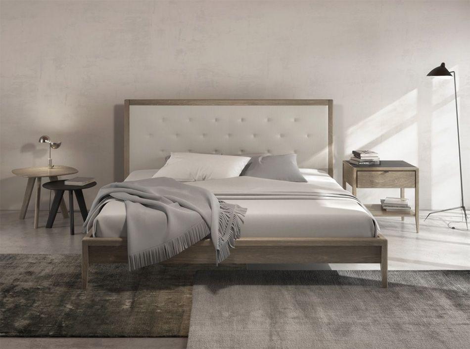 Best Huppe Edmond Platform Bed Bedroom Set Made In Canada 640 x 480