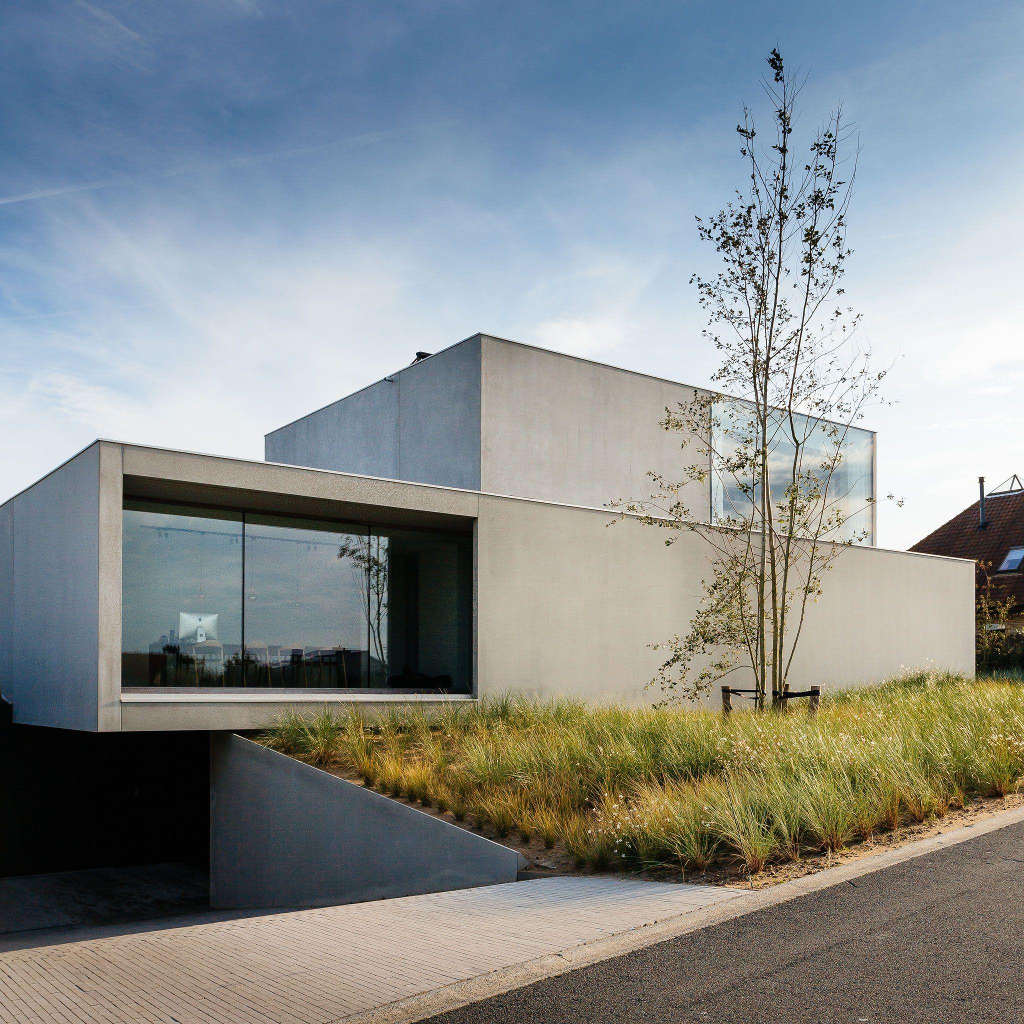 Schneller Hausbau, Modulbauweise, Fertighäuser aus Beton