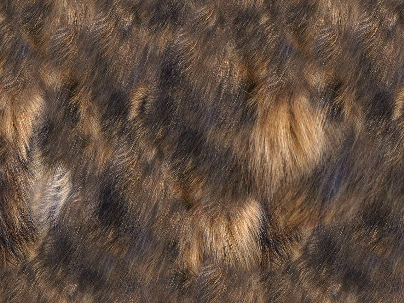Fur Texture Seamless Free Download Fabric Textures For Photoshop In 2021 Fur Textures Textile Texture Photoshop Textures