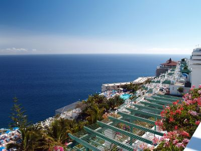 ROULETTE HOTEL GRAN CANARIA Canarie Gran Canaria - Yalla Yalla