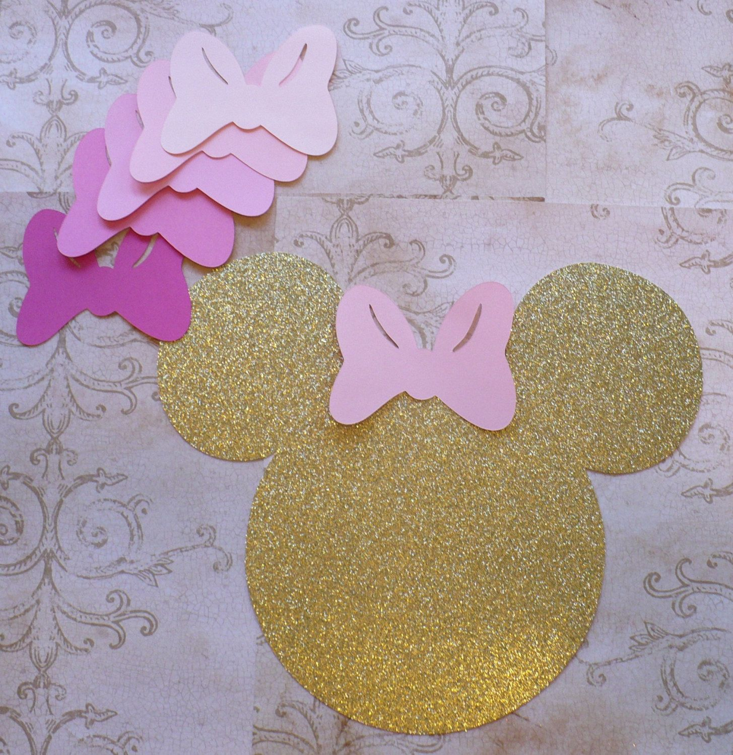 Made Using Glitter Cardstock By The Paper Studio Hobby