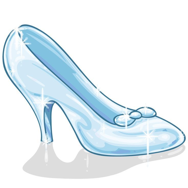 Cinderella Glass Slipper Google Search Cinderella Shoes Shoe