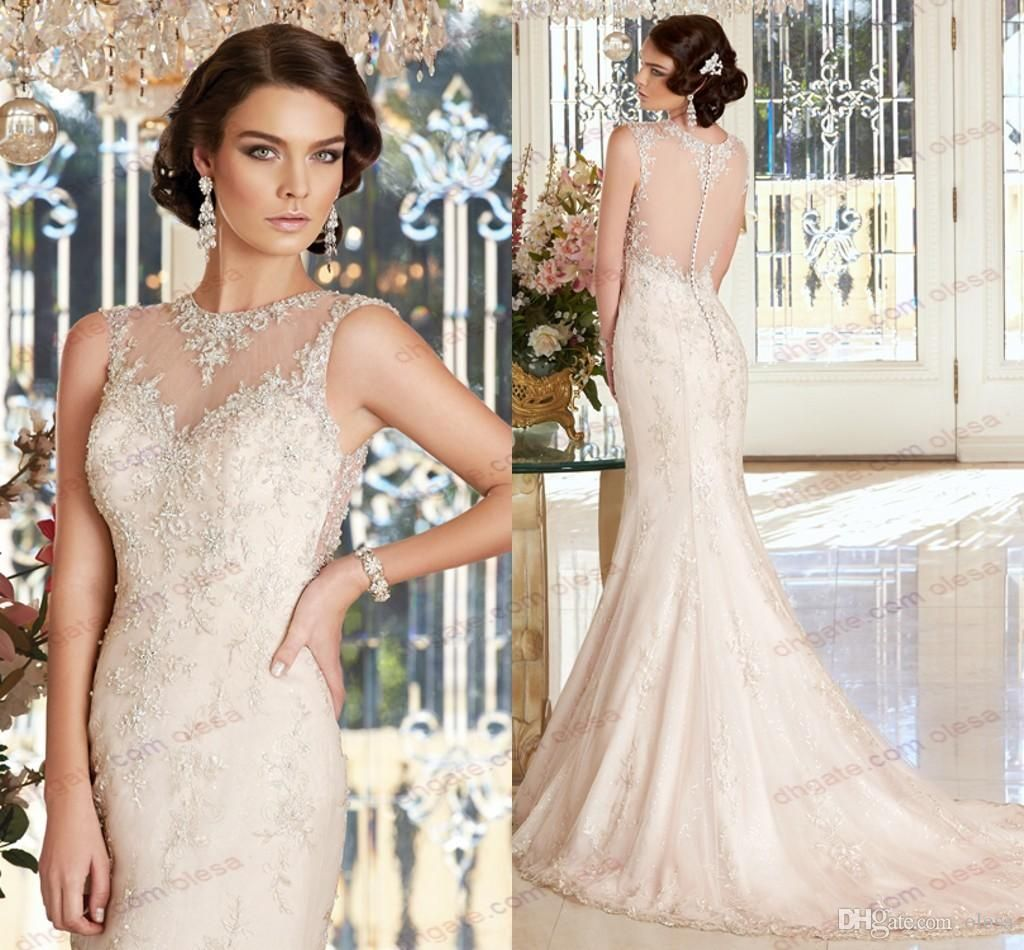 $500 wedding dress  Kitty Chen Anastasia  Size   New Altered Wedding Dresses