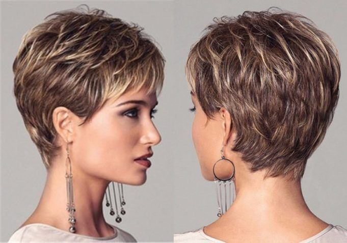 Layered Pixie Haircut for Women | Hairstyle | Pinterest | Pixie ...