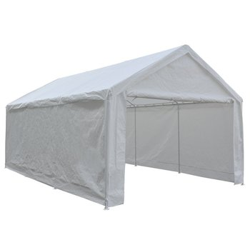 Top 12 Best Car Canopies In 2019 Reviews Themarany Car Canopy Car Shelter Carport Canopy