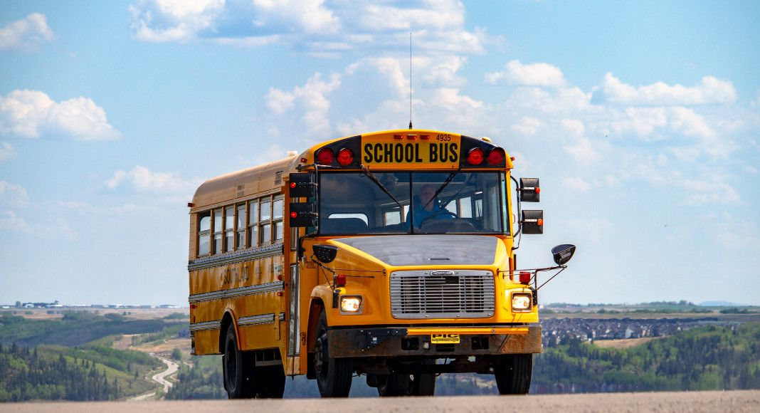 4 Ways to Ease the Back to School Transition School