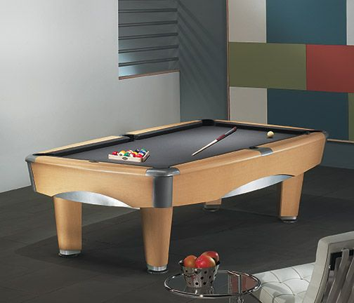 Brunswick Black Wolf Ii American Pool Table 7ft 8ft Home Leisure Direct
