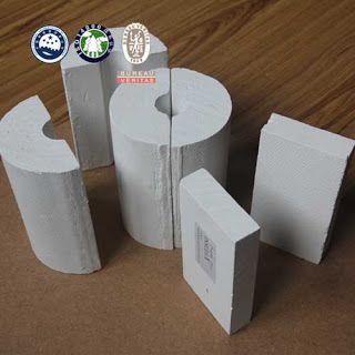 Refractories For Cement Industry Ceramic Fiber Cement Industrial