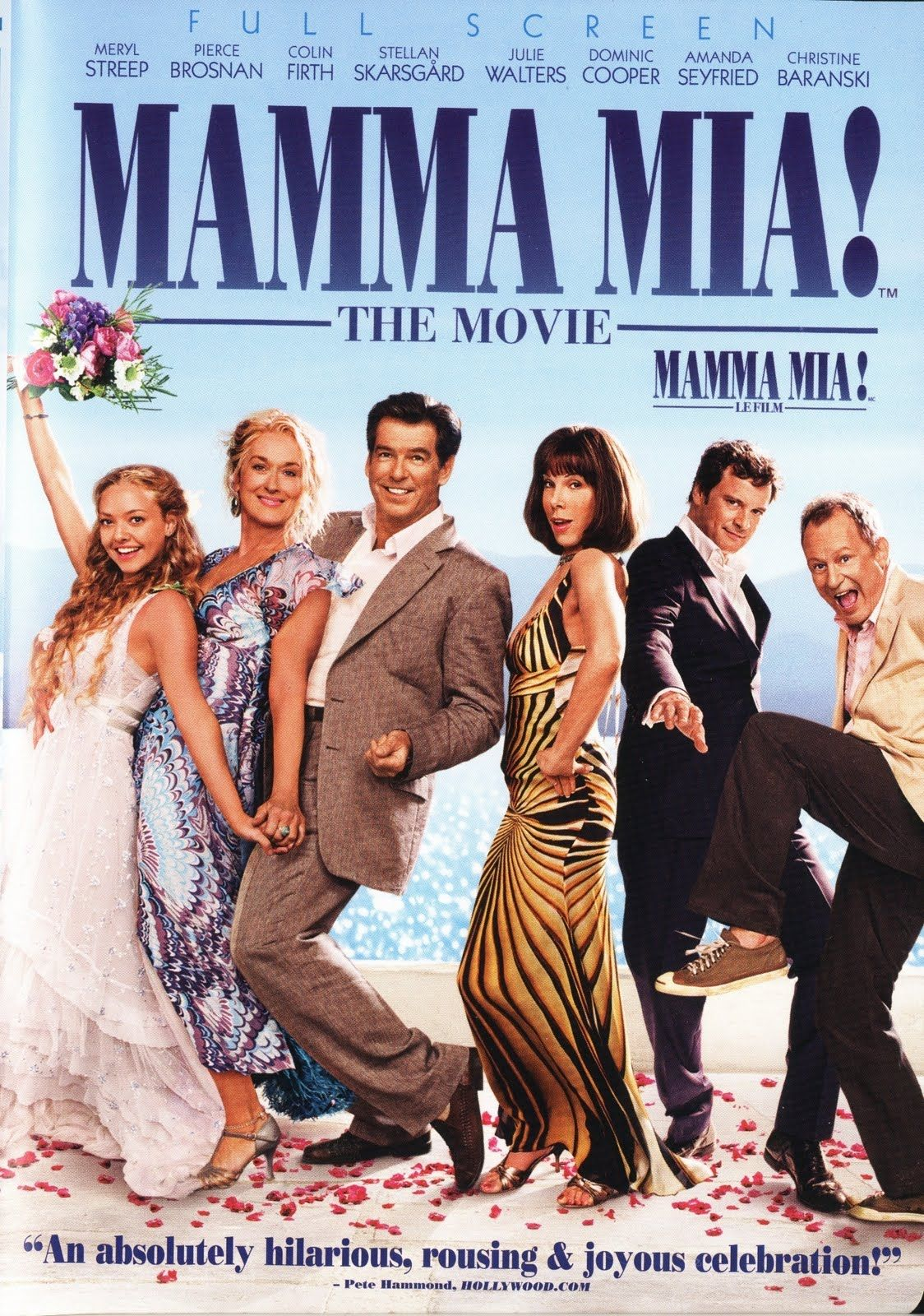 photos from Mamma Mia movie - Google Search