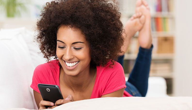 dating and sexting apps