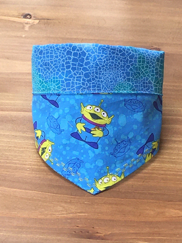 Toy Story pet bandana