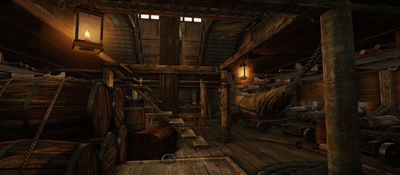 Image Result For Assassins Creed Ship Interiors