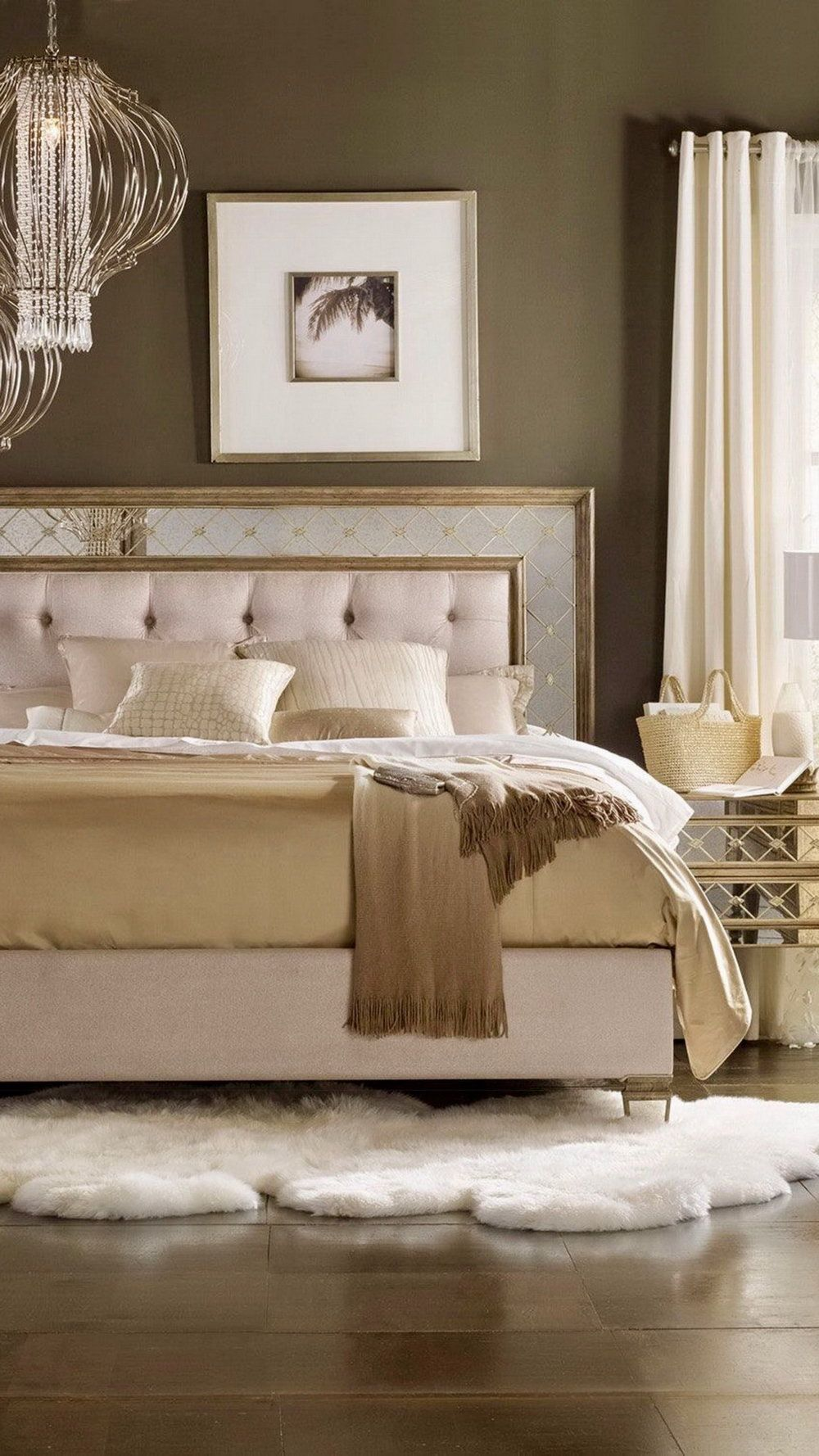 Cheap Master Bedroom Ideas Adorable 31 Master Bedrooms With Just The Right Shade Of Grey ☑  Master 2018