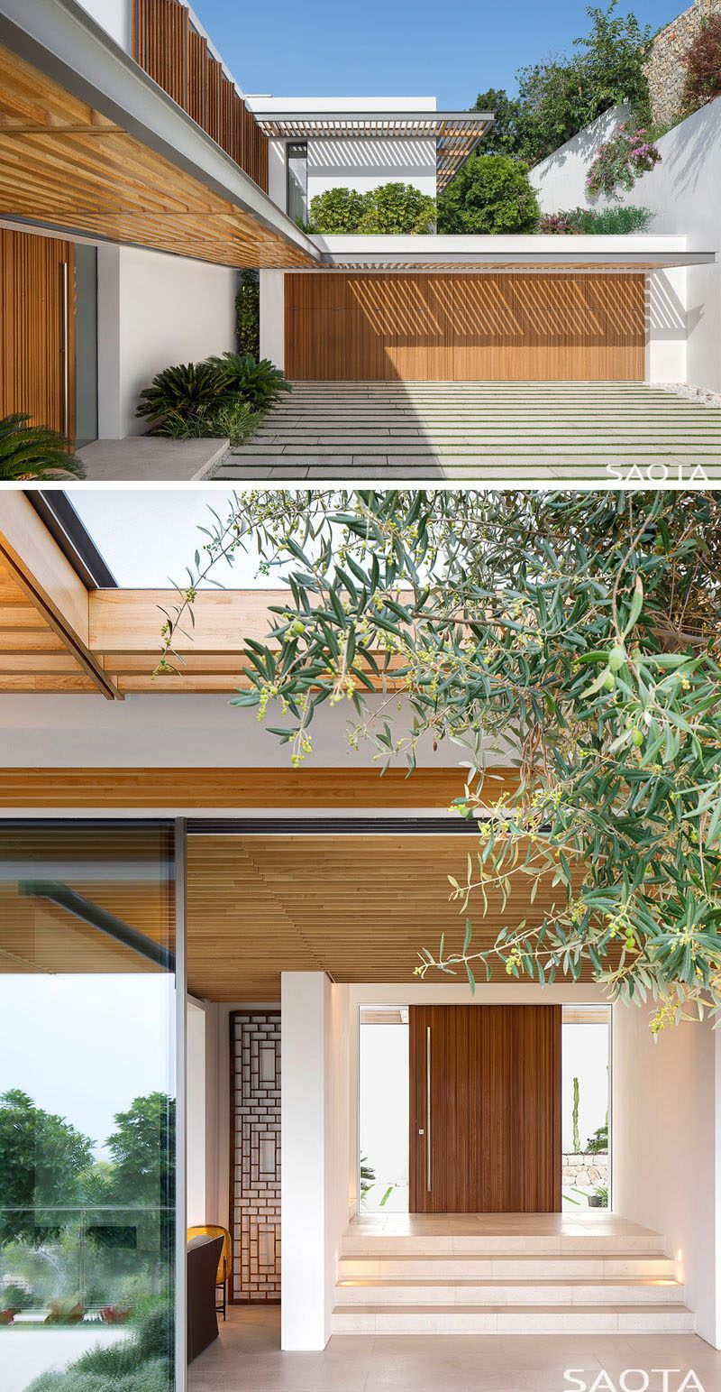 SAOTA Have Recently Completed Their First House In