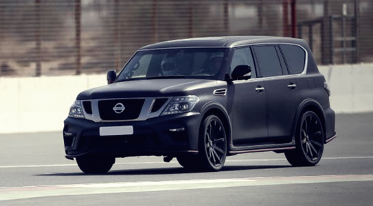 2020 Nissan Patrol Exterior Release Date Review All Of The Forthcoming 2020 Nissan Patrol Is Amidst The Nissan S Costliest Sports Utility Cars On The Indust