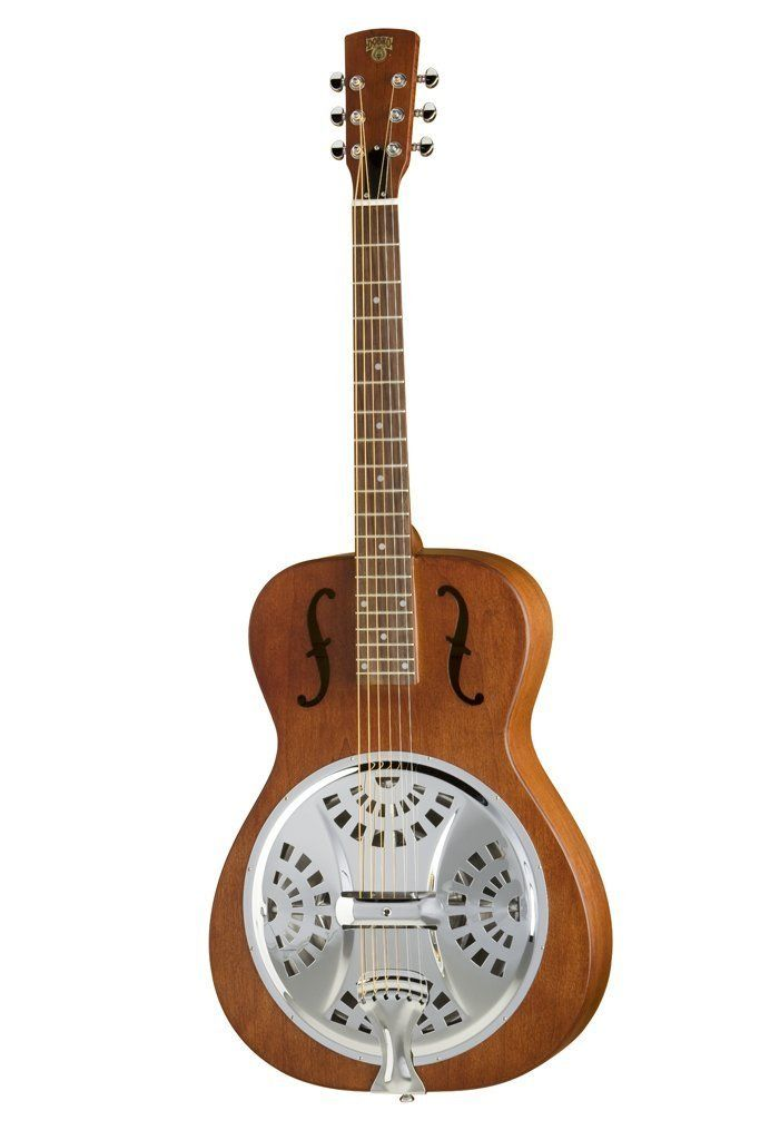 Epiphone Dwhoundrn Dobro Hound Dog Round Neck Acoustic Electric Guitar Amazon Co Uk Musical Instruments Resonator Guitar Epiphone Guitar