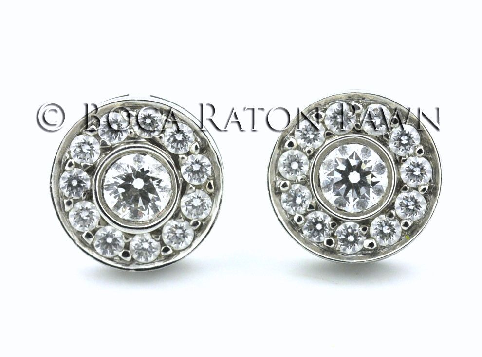 0670b0a1c Tiffany & Co. Circlet Earrings #Tiffany #Earrings | Tiffany Earrings