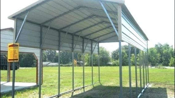 Used Metal Carport For Sale Near Me are gaining popularity ...